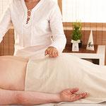 Behandlung Heilenergie Body & Soul Naturheilpraxis Voglreiter