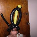 hat cobra