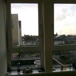 ... über den Dächern von Bonn!