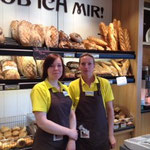 REWE Koll / Back-Shop Bäcker Lob 1