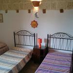 camera con letto aggiunto