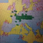 23/24 october 2012  tropo propagation ....40 loc cw/ssb OK/OM/OE/SP/ON/HA/HB/LX/G/DL/F