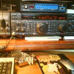 YAESU FT 1000 MP MK-V 200 W