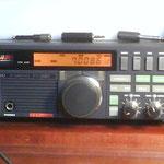 YAESU FT 80C - 100W