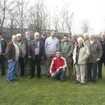 1.Treffen in 2012