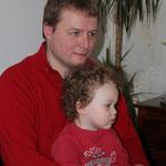 Martin et Argan : père et fils