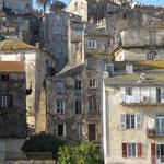 le vieux Bastia
