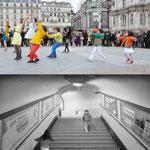 003.広場でみんなで踊ろう!