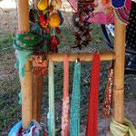Vente de produits artisanaux