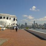 Visite du Casco Viejo Panama City