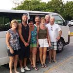 Organisation de tours au Panama