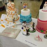 Hochzeits-und Babymesse 2014 Stand woidschenken
