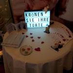Hochzeitsmesse Hilton Hotel Dresden November 2017
