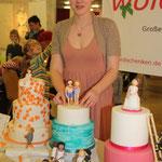 Hochzeits-und Babymesse 2014 Foto: Annett Büchner-Ulrich