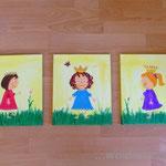 """""""3 Prinzessinen"""""""