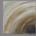 """""""Aufwärts"""" (40x40cm) zu verkaufen"""