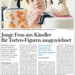 Freie Presse 11.11.2014