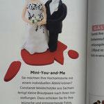 Braut und Bräutigam Magazin 6/2016