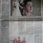 Sächsische Zeitung 03.09.2016