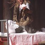 Orlando (Benno Schachtner) von G.F. Händel am Landestheater Detmold