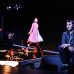 Mädchen (Sun Hyung Cho), Jüngling (Simon Bode), Orchester der Oper Frankfurt