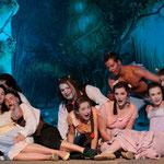 Acis und Galathea (Ensemble) - Ekhoftheater Gotha