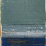 acryl auf leinen - 100 x 70