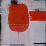 acryl auf leinen - 120 x 120