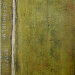 acryl auf leinen - 90 x 40