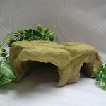 Projekt 3: Höhle mit Liegefläche