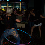 Another Hula Hoop contest