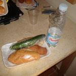 Das Lunch-Paket oder doch Lünch-Paket?