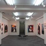 「奥村徹 展」2012