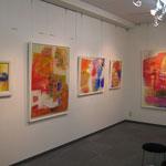 「森育子 展」2012
