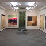 「川上明子展」2011