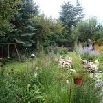Ruhe im Garten