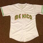 Jersey Baseball Mexico