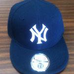 Gorra Cerrada Yankees