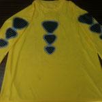 Jersey Portero Amarillo