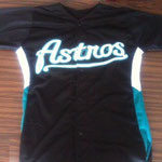Camisola Astros