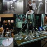 "Station physiologique, recherche ""une architecture des humeurs"" / R&Sie, Gaëtan Robillard"