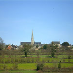 Eglise de Montpichon Manche