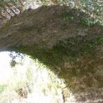 Pont de la Vallée sur la Soulles (entre Ouville et Montpinchon