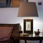 """""""Hippocampus Reidi""""- version lampe de table/table lamp-Sur commande uniquement/to order only-Collaboration Sebastien Millot-photo©Thierry Rateau"""