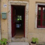 Entrée 19 Rue des Barrys (48320 Ispagnac)