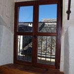Fenêtre 2eme côté Rue des Barrys