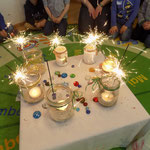 Geburtstagsnachfeier