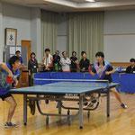 矢野vs青山