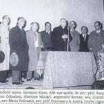 1955 Consegna Pacchi Befana