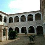 Chiosco della Chiesa del Carmine